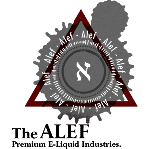 The Alef Premium E-Liquid