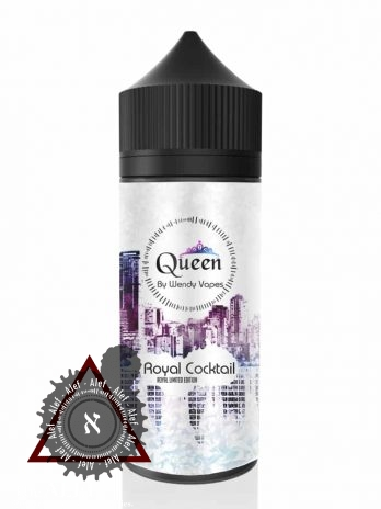 Queen By Wendy Royal cocktail